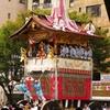 京都 祇園祭 動く芸術館