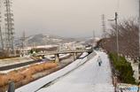 雪の日シリーズ1