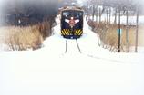 津軽の冬 III