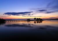 CANON Canon EOS 6Dで撮影した(エメラルドな朝 I)の写真(画像)