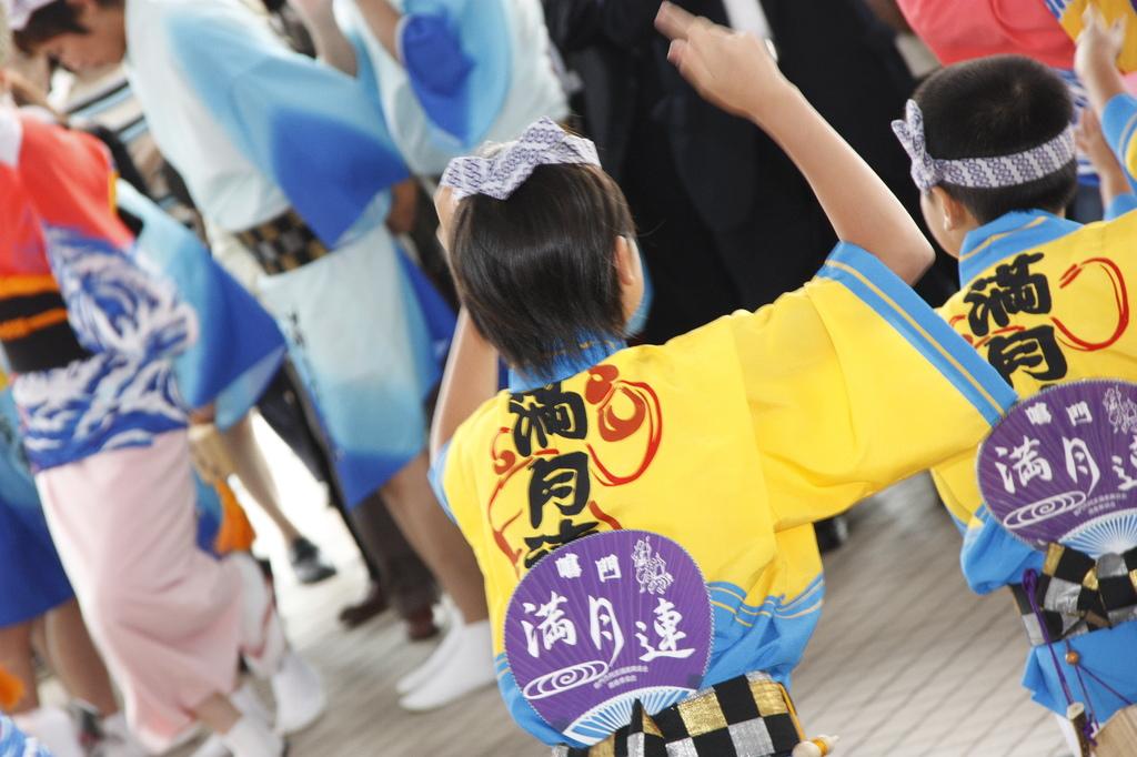 小さな踊り子