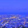 Nightview from BIZAN Ⅱ