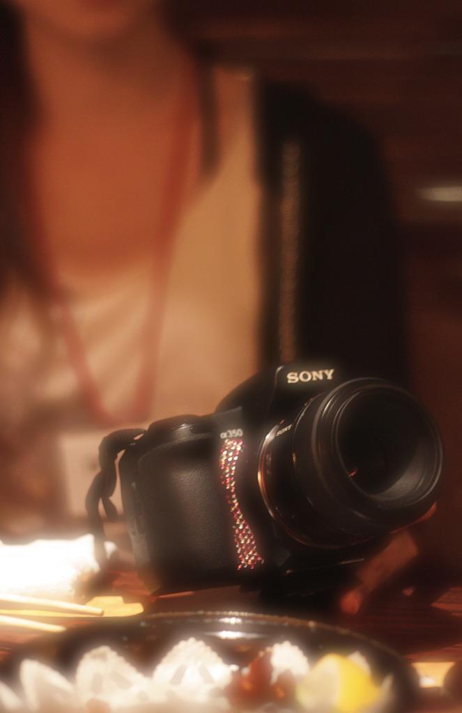 デコカメラ
