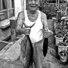 おじーに魚