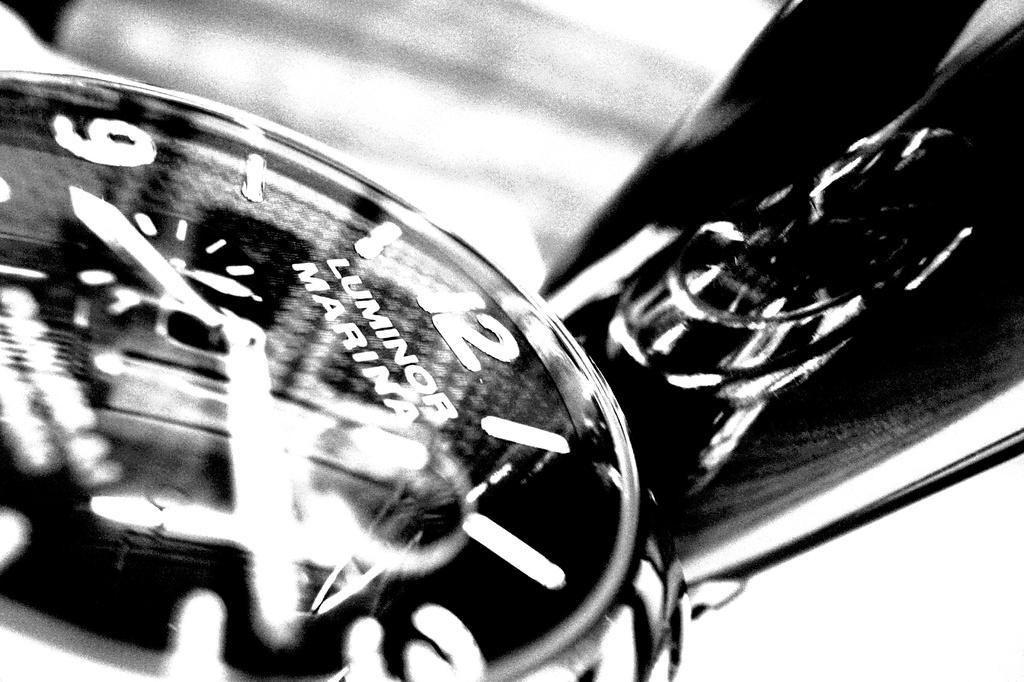 愛着の時計。。。