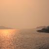 稲村ヶ崎から見た江ノ島2