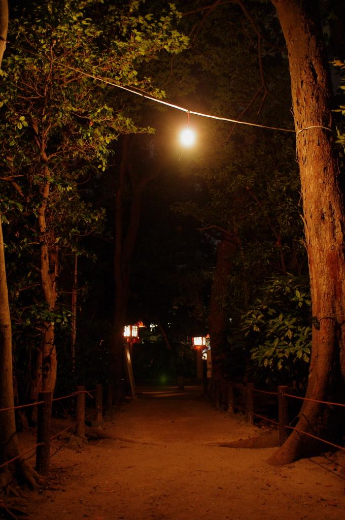住吉神社にて1