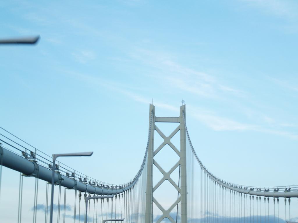 多分瀬戸大橋