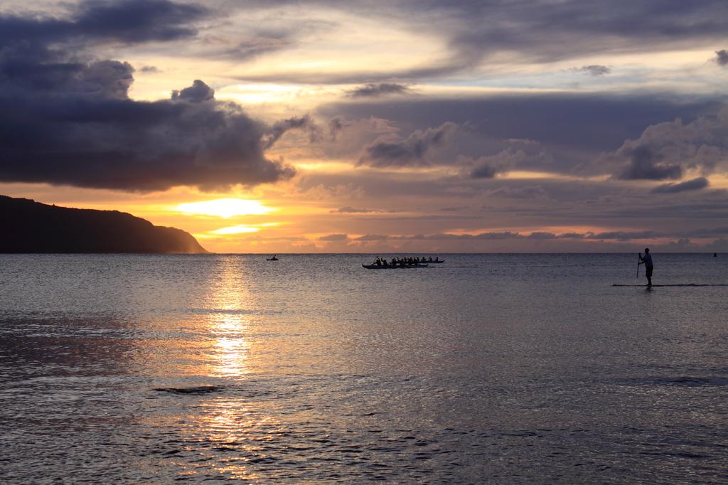 Haleiwa Sunset