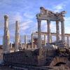 ベルガマ遺跡