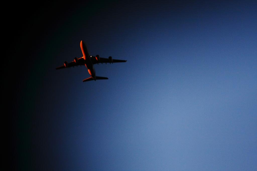 Mystery Flight