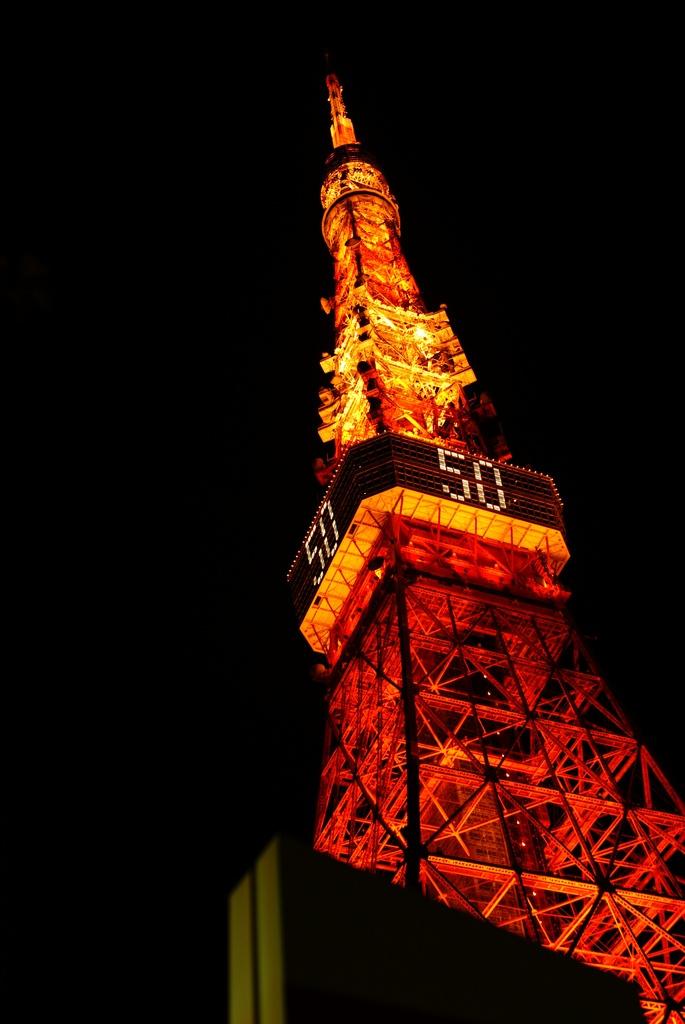 東京タワー02