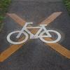 自転車禁止