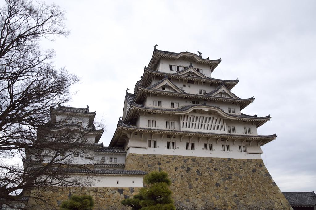 姫路城ー6