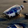 砂浜。 - Photomatix in use.