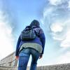 茅ヶ崎、散歩。 - Photomatix in use.