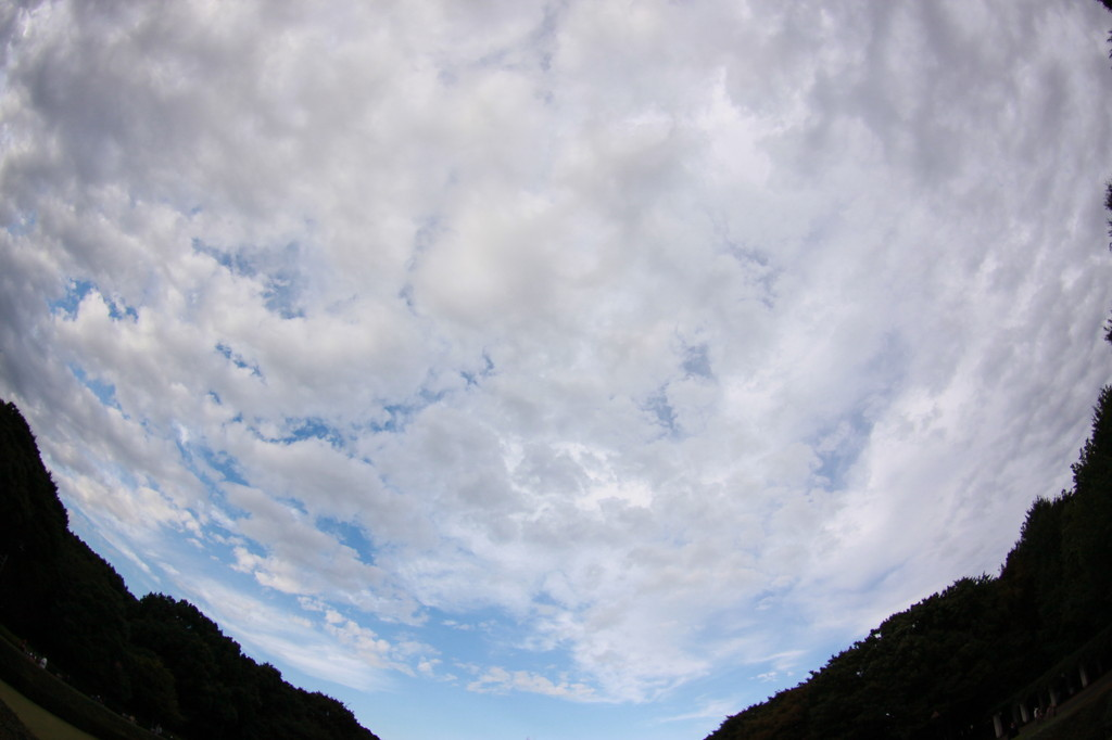 Grand cloud