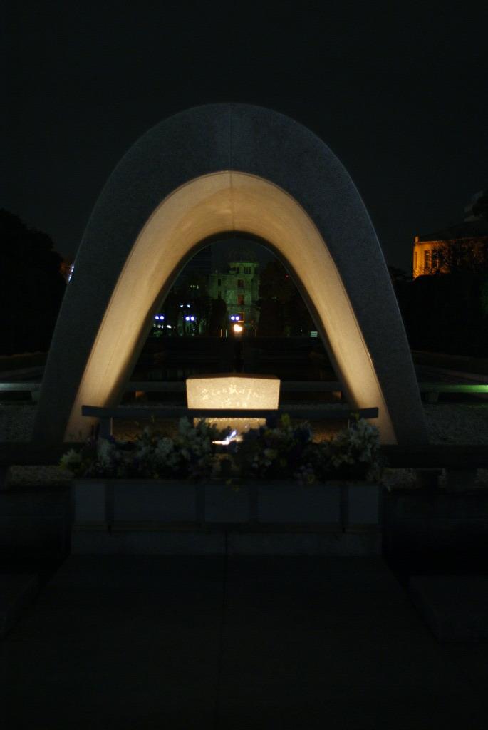 平和への祈り