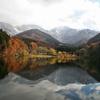 秋と冬の狭間