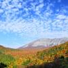 大山(Mt.Daisen)-1-