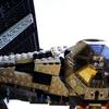LEGO ダースベイダー専用機 -1-