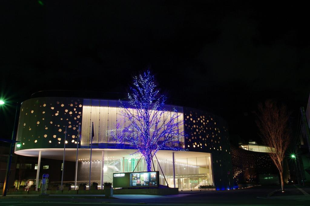 まつもと市民芸術館