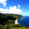 HAWAII WAIPIO BAY