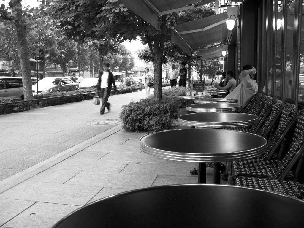 VIRON@cafe
