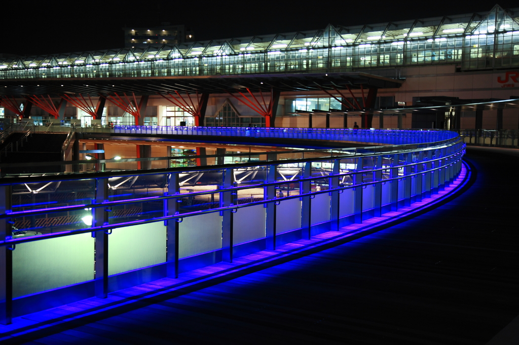 JR岐阜駅