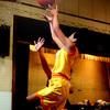 「バスケットの神様」への捧げ物