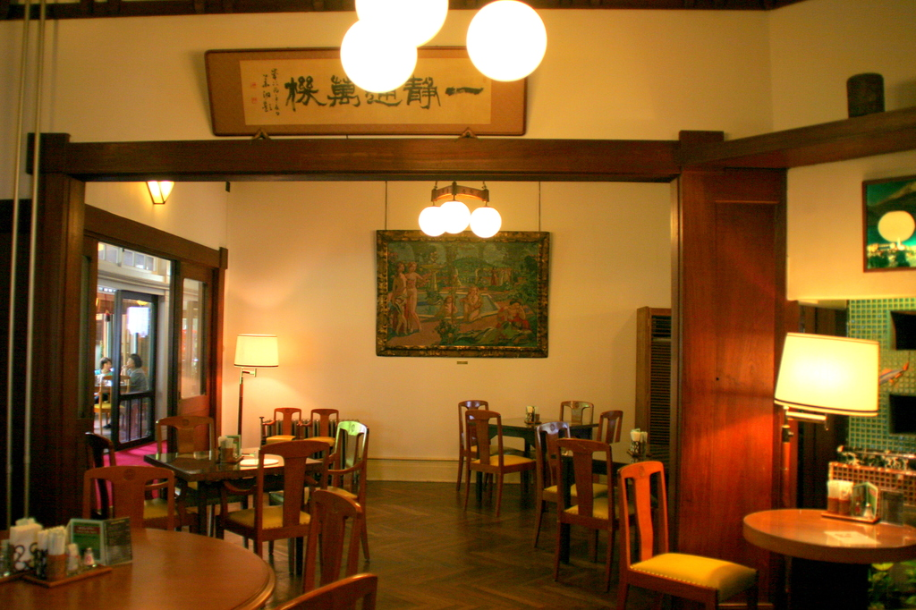 Hakone Fujiya Hotel