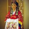 韓国の花嫁
