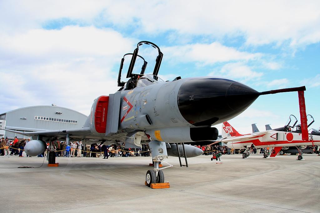 F-4ファントムⅡ