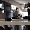 カフェで・・・2