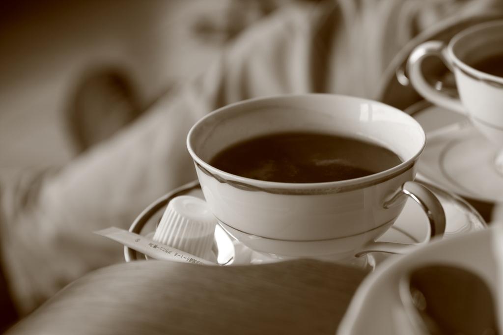 あなたとコーヒー