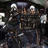 蒸気機関車 C57