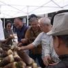 竹の子祭り