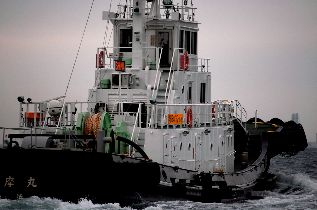 タグボート