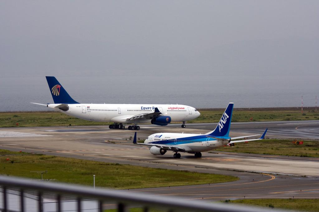 関西国際空港SkyView