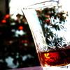 秋色のウイスキー