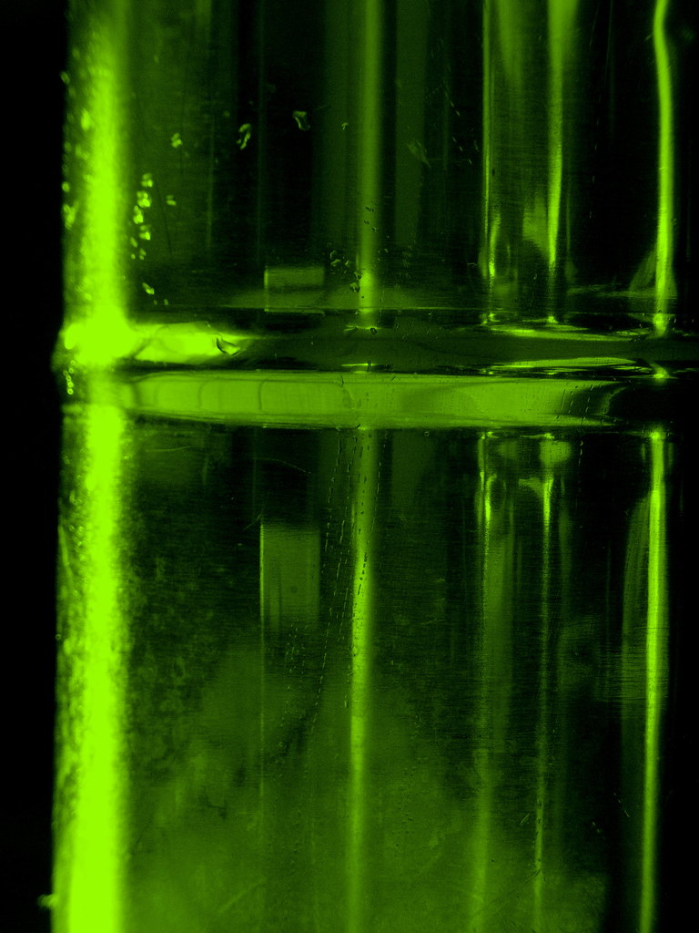 金属的な竹