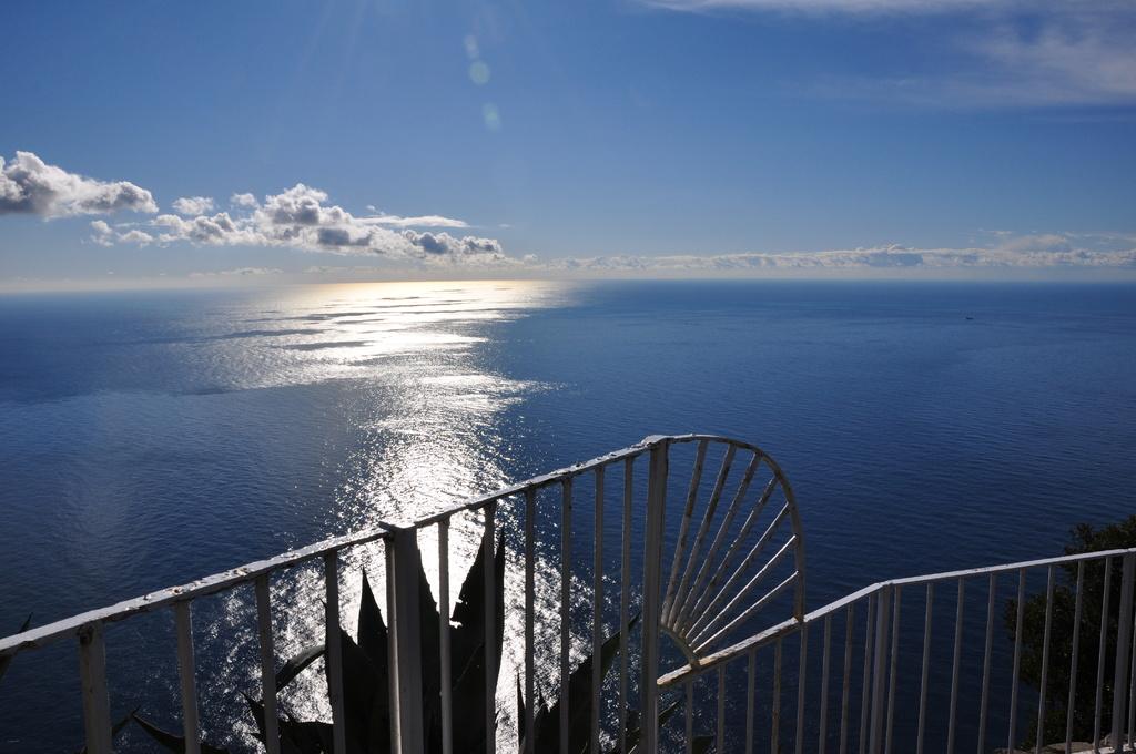 カプリ島の奇跡