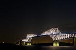 夜景~東京ゲートブリッジ~