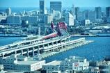 赤い神戸大橋