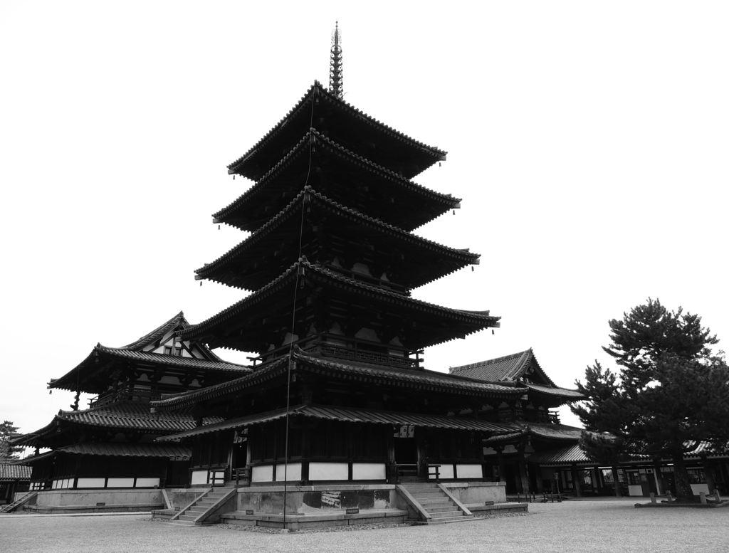 法隆寺の画像 p1_32