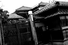 本郷『諸井邸』