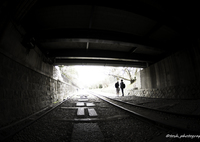 NIKON NIKON D7200で撮影した(「ふたり」)の写真(画像)