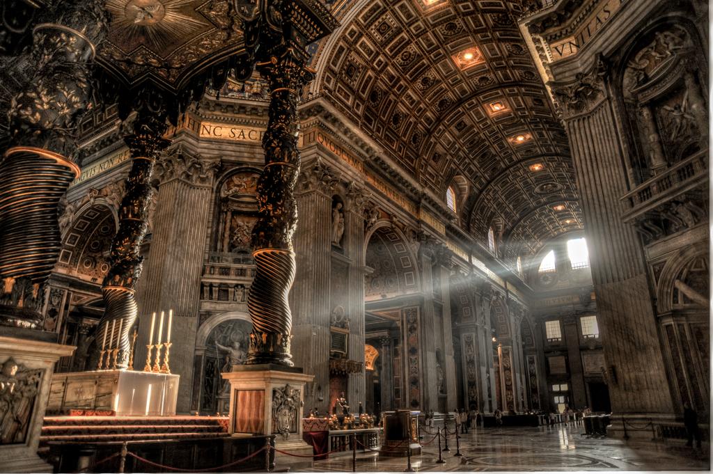サン・ピエトロ大聖堂の画像 p1_28