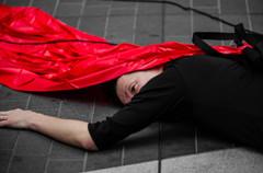 ZETTAI RED PerformerParts