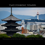 TWO SYMBOLIC TOWERS